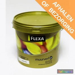 Flexa Colors Muurverf ED