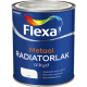 Flexa Radiatorenlak Wit 250ml