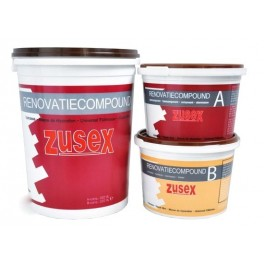 Susex Renovatiecompound 600ml.
