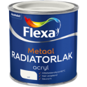 Flexa Radiatorenlak Acryl Wit