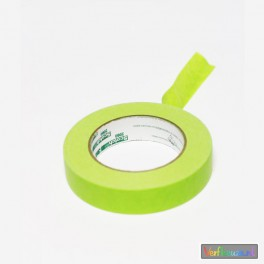 Tape groen 50m x 25mm